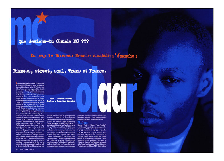 Claude McSolaar1