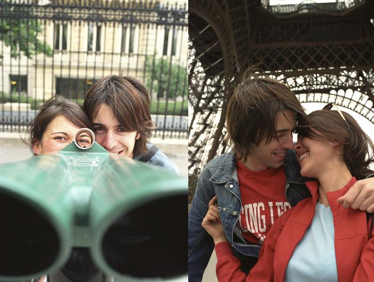 Romance Paris 2