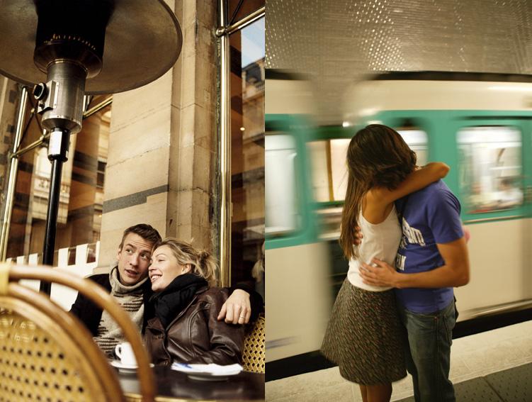 Romance Paris 3