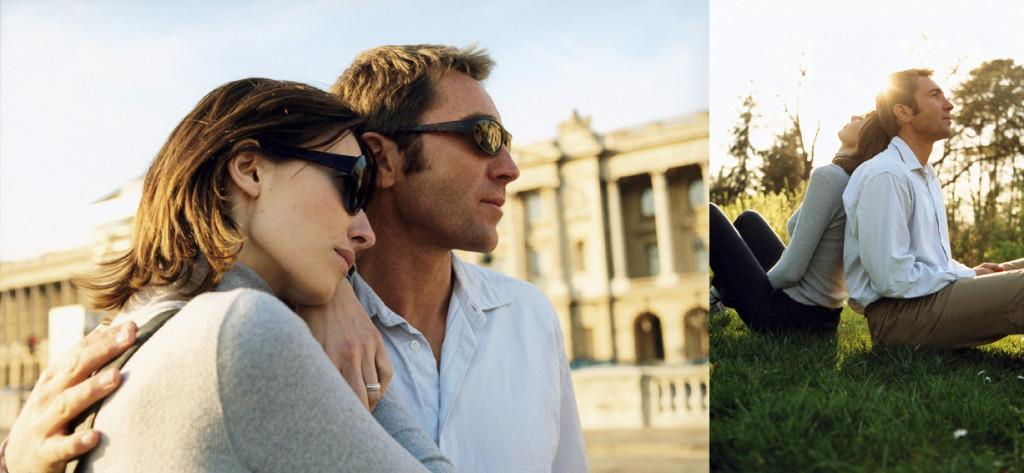 Romance Paris 6